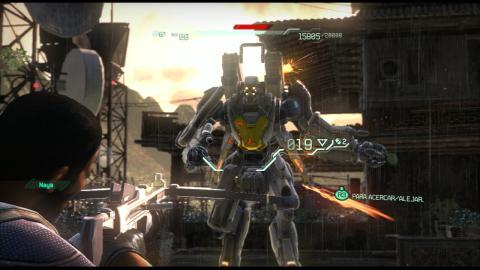 Analisis De Fuse Para Ps3 Y Xbox 360 Hobbyconsolas Juegos