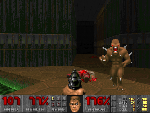 El creador de Doom trabaja en juegos para Oculus Rift - HobbyConsolas Juegos
