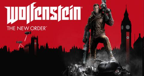 Game incursion – Wolfenstein The New Order