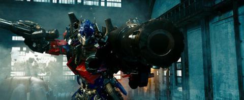 Crítica De Transformers 2 La Venganza De Los Caídos Hobbyconsolas Entretenimiento