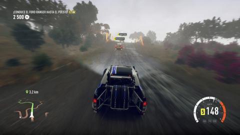 Análisis de Forza Horizon 2: Storm Island - HobbyConsolas Juegos
