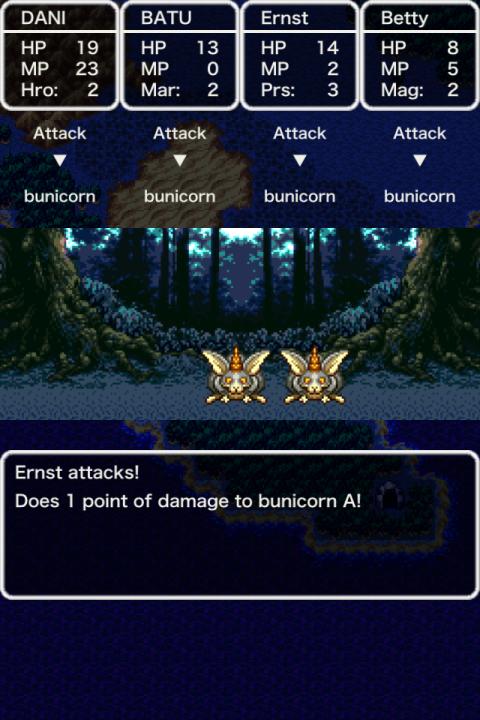 dragon quest 8 apk espanol mega
