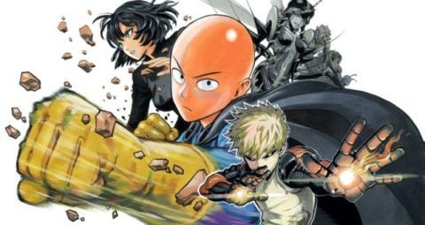 El anime One-Punch Man temporada 2 por fin tiene tráiler