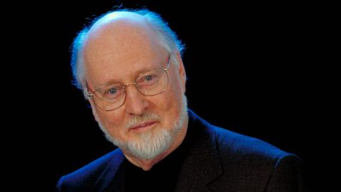 John Williams está grabando la banda sonoro de Star Wars: Episodio VIII