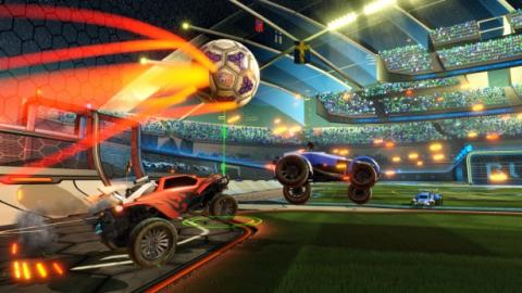 Análisis de Rocket League para PS4 y Xbox One - HobbyConsolas Juegos