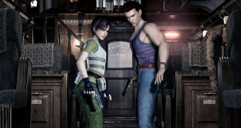 Gamescom 2015: Impresiones de Resident Evil Zero HD | Gamescom 2017 - Todos  los juegos y conferencias - HobbyConsolas Juegos