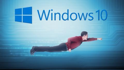 Cómo acelerar Windows 10 con estos trucos