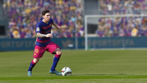 Análisis de FIFA 16 para PS4, Xbox One y PC - HobbyConsolas
