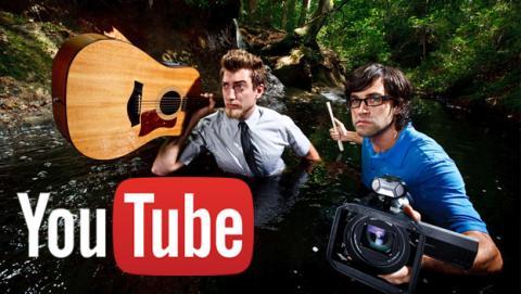 Youtubers más ricos del mundo 2015
