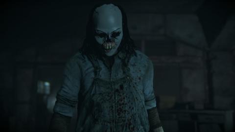 Until Dawn: 10 referencias a películas de terror