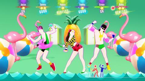 Análisis de Just Dance 2016 - HobbyConsolas Juegos