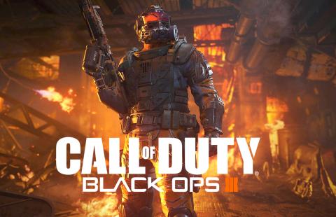 Analisis De Call Of Duty Black Ops 3 Hobbyconsolas Juegos