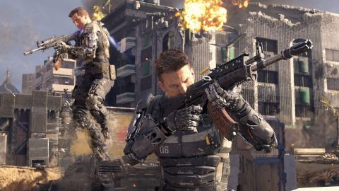 Call Of Duty Black Ops 3 Por Que No Habra Campana En Ps3 Y Xbox