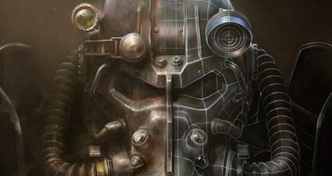 Fallout 4 portada