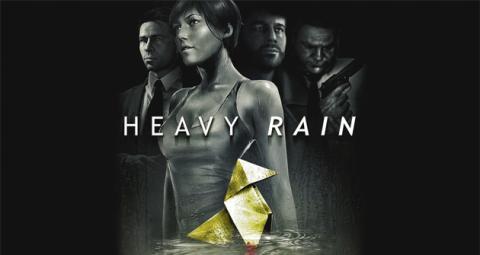 Heavy Rain - Análisis para PS4 - HobbyConsolas Juegos