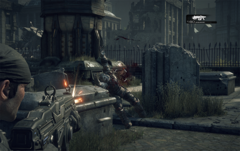 Gears of War Ultimate Edition - Análisis para PC - HobbyConsolas Juegos