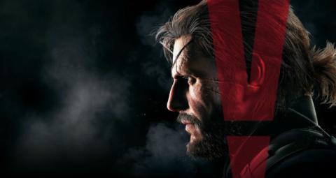Metal Gear Solid 5 Definitive Ex