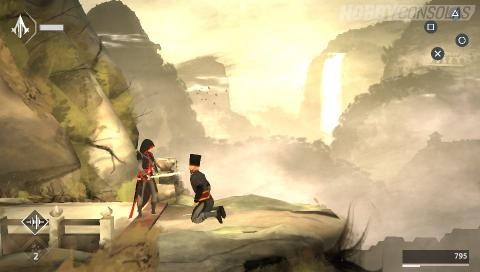 Assassin S Creed Chronicles Trilogy Analisis Para Ps Vita