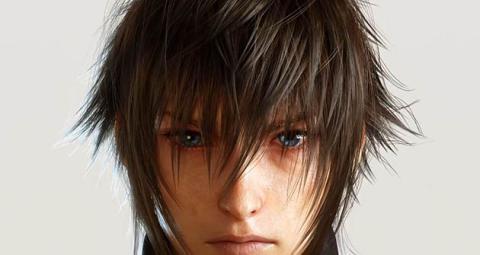 Final Fantasy XV Noctis