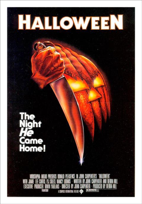 Halloween vuelve al cine con John Carpenter - HobbyConsolas Entretenimiento