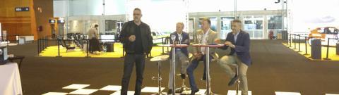 Madrid Gaming Experiencie IFEMA Game eSports