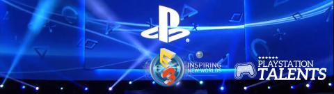 PlayStation Talents estará en el E3 2016