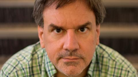 Ron Gilbert