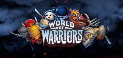 World of Warriors llegará a PS4