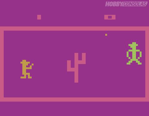 Los mejores juegos del Oeste - HobbyConsolas Juegos