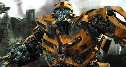 Bumblebee spin-off