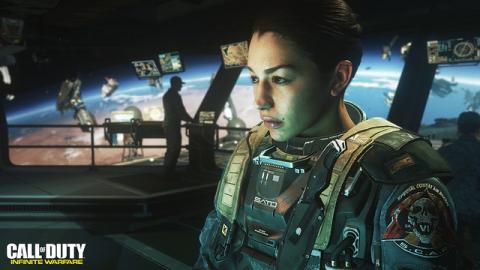 Call of Duty Infinite Warfare - Activision se defiende de las críticas