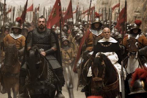 Assassin's Creed - primera imagen reparto español