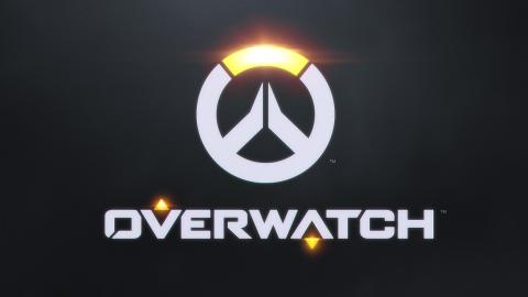 Portada Overwatch