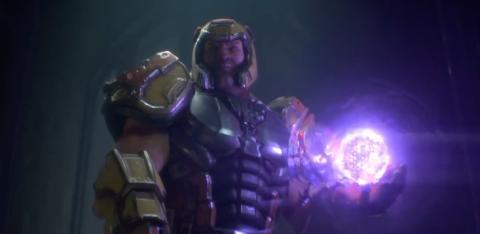 Quake Champions tráiler E3 2016