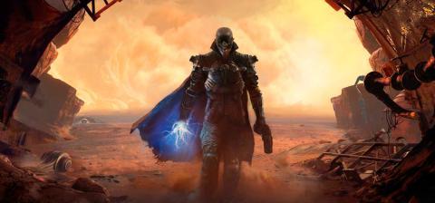 Análisis de The Technomancer para PS4