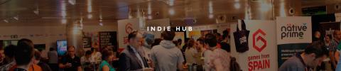 Indie Hub Gamelab 2016