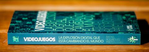 Videojuegos: La explosión digital