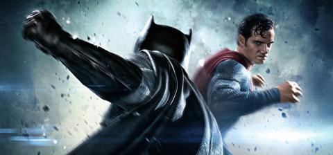 Batman, Superman, DC