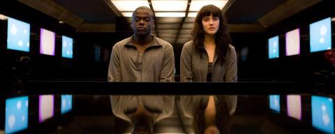 Black Mirror temporada 3 octubre Netflix