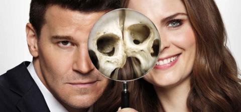 Cartel de la temporada final de Bones