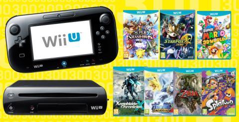 Concurso Hobby Consolas 300 Wii U