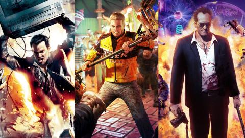Dead Rising Remasterizado Triple Pack