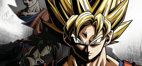 Dragon Ball Xenoverse 2 ppal