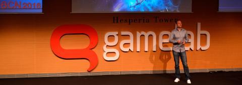 Gamelab 2016 - Michael Schade