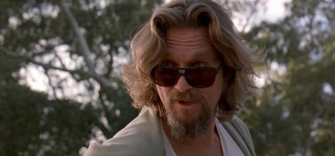 Jeff Bridges, El Nota, Coen
