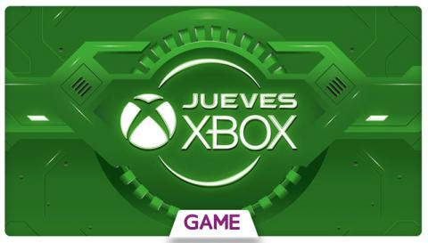Jueves Xbox GAME