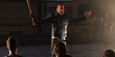 Walking Dead temporada 7