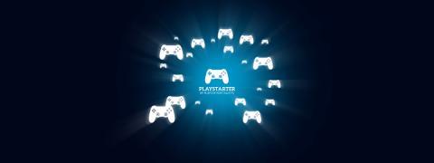 PlayStarter portada
