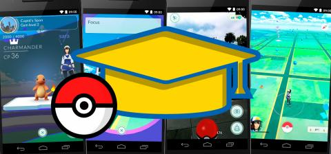Pokémon GO - Tutorial