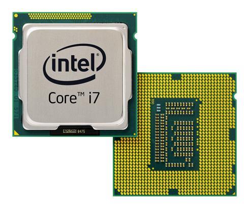 Procesador Intel i7